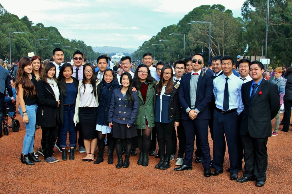 Team ANZAC walk photo _large