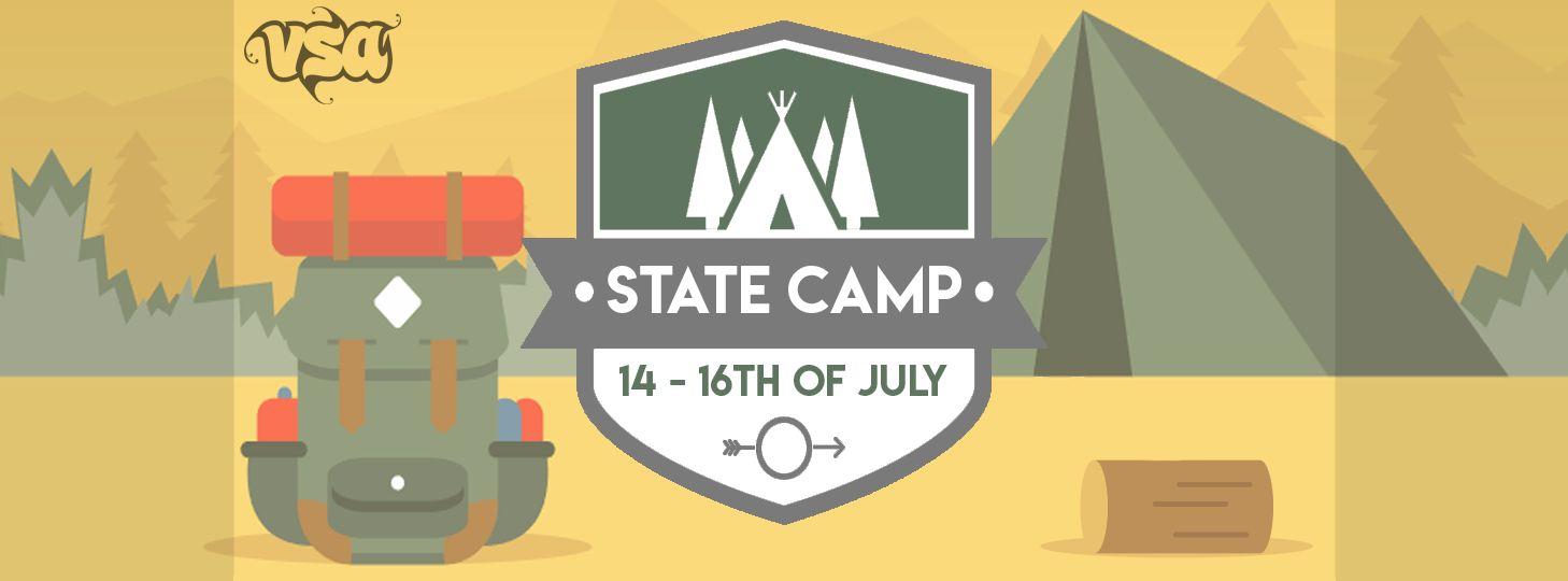 State Camp 2017